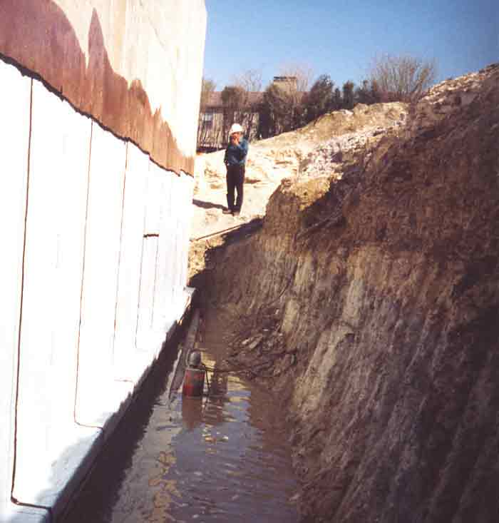 Waterproofing Systems Deck Coating Systems. Exterior waterproof deck coating systems are ideal to protect occupied areas from water damage.