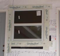 WindowSeal Application