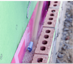 Polyguard® TERM® Cavity Sill