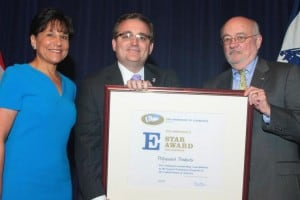 Polyguard Receives E-Star Award