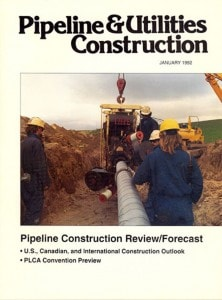 RD-6® featured on Magazine Cover 1992