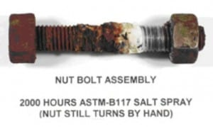 Nut Bolt Assembly