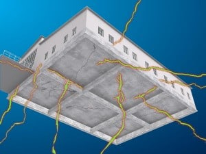 TERM™ Foundation Barrier - How Pests Enter Your Structure