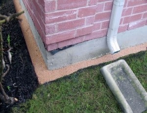 TERM Particle Barrier - Wylie TX Residence