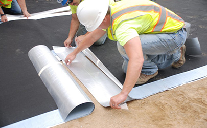Waterproofing Systems | Polyguard Architectual Products