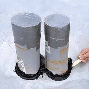 TERM Sealant Barrier