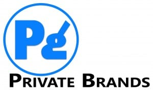 PG Private Brands Logo