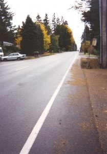 NW-75 Pavement Underseal Membrane