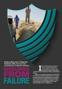 "World Pipelines 2016 ""Shielding From Failure"""