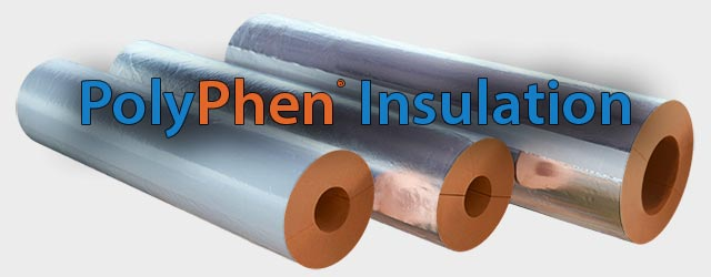 PolyPhen Phenolic Insulation